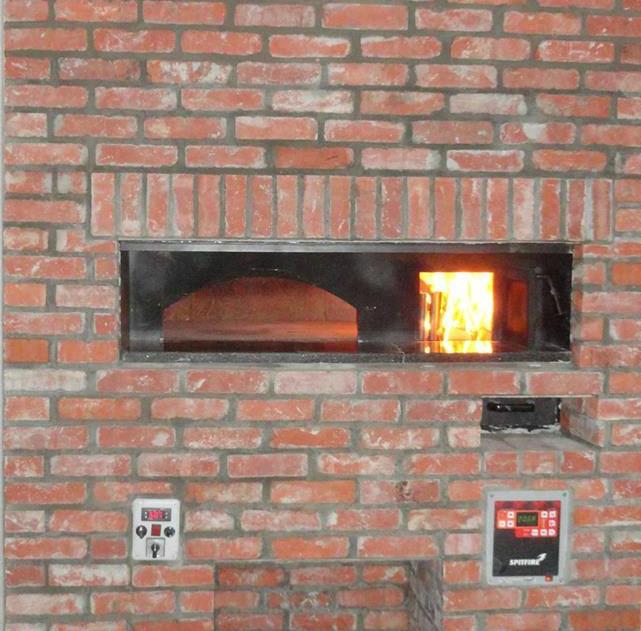 Kuma forni - Forni per pizza a legna per casa ...