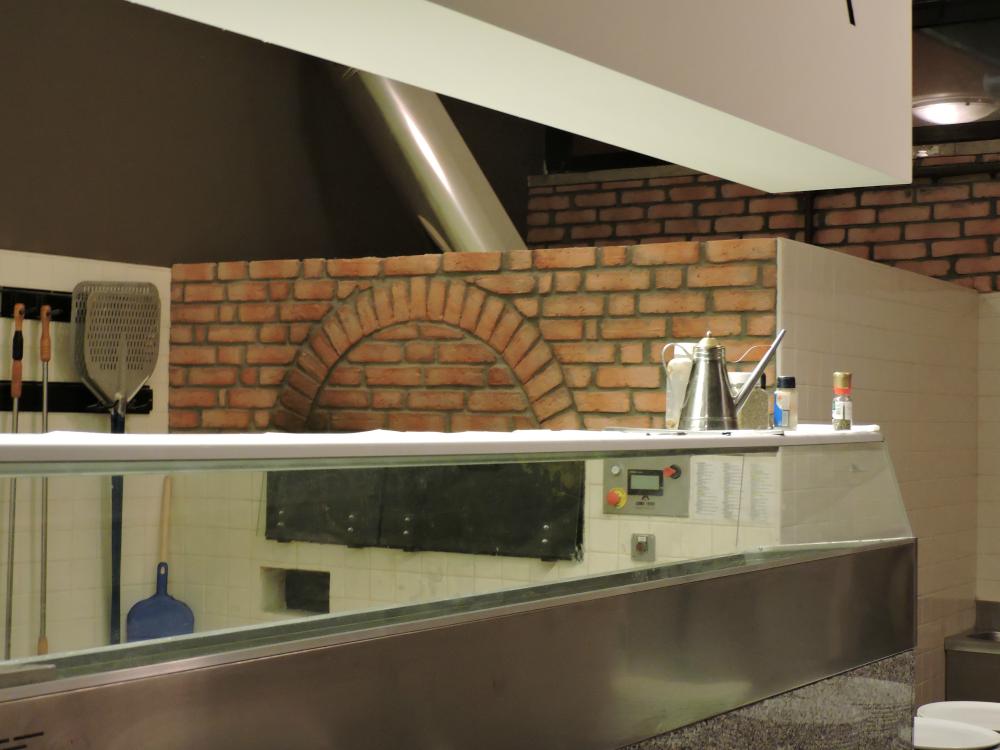 Pizzeria da gianni a san giovanni lupatoto realizzazioni - Piscina san giovanni lupatoto ...