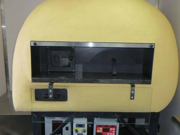 Revolving oven 85
